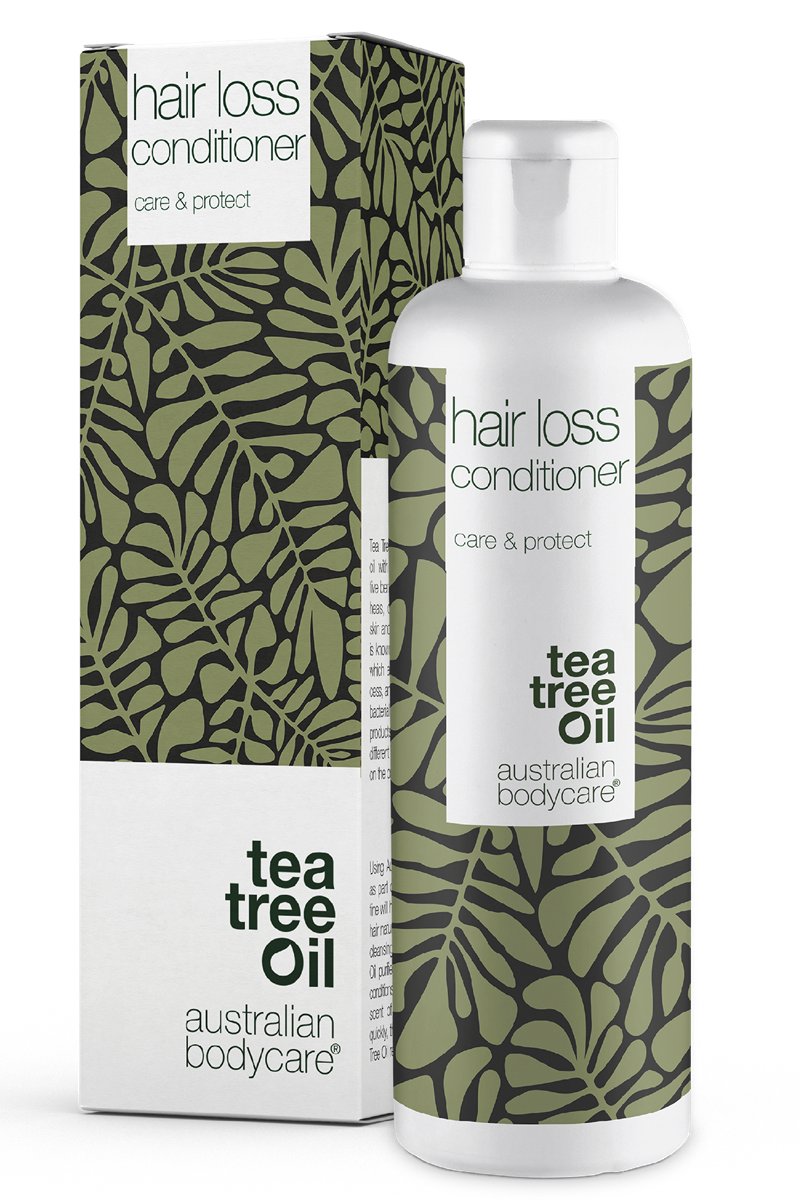 Retail Hair Loss Conditioner 250ml