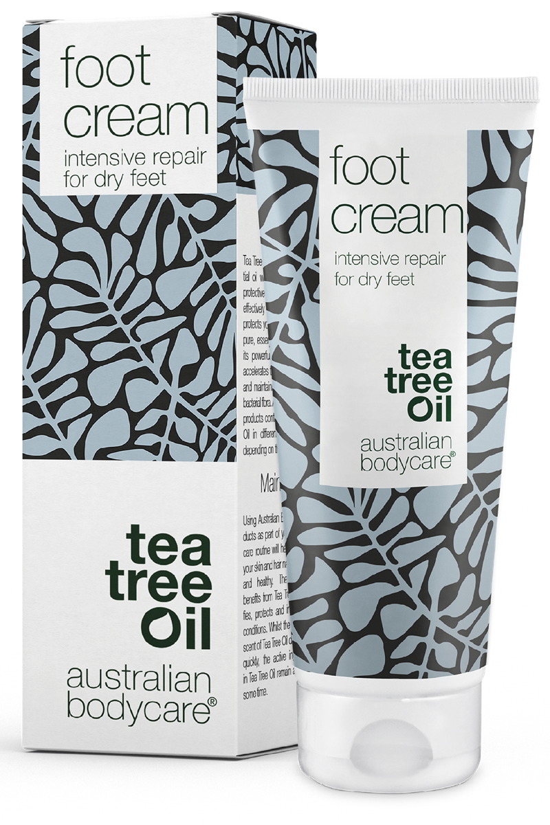 Retail Foot Cream 100ml