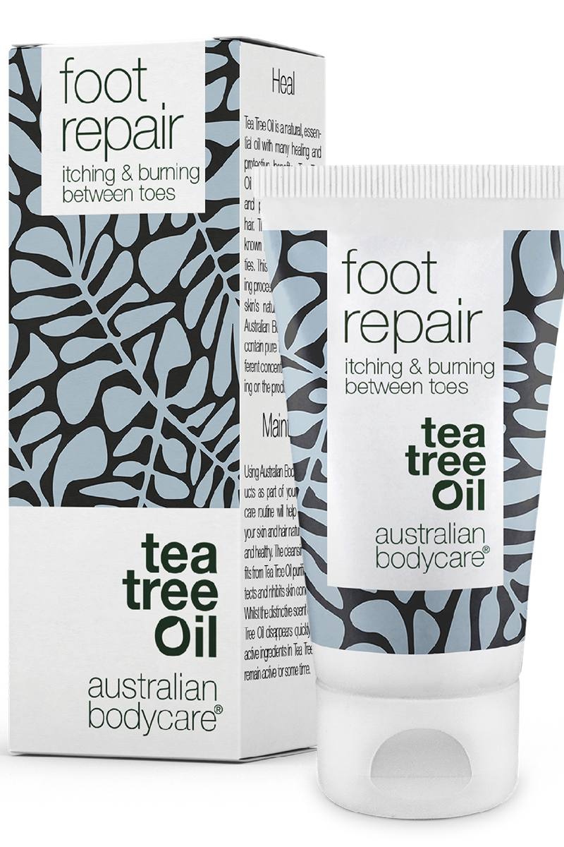 Retail Foot Repair 50ml
