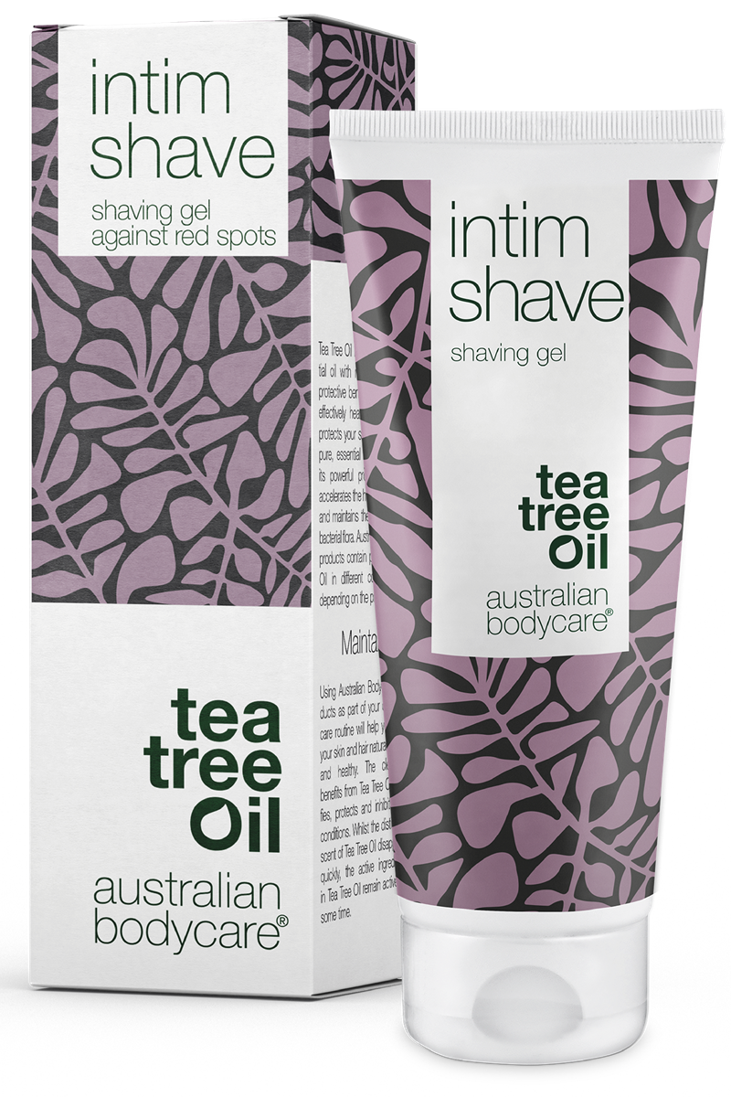 Retail Intim Shave 100ml