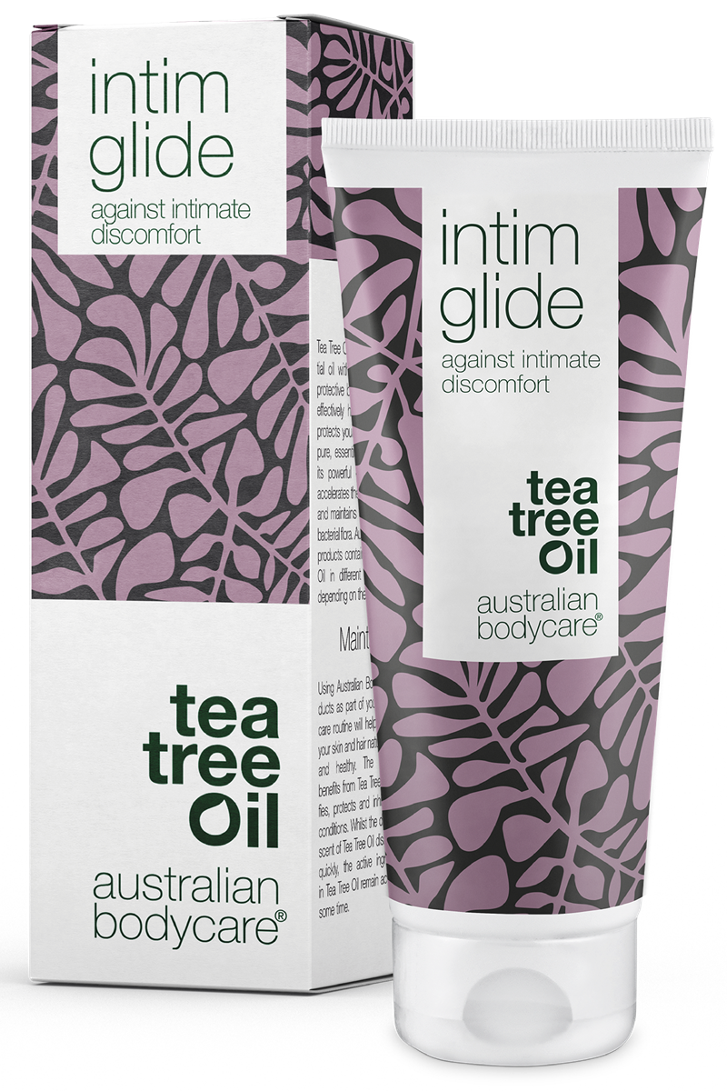 Retail Intim Glide 100ml