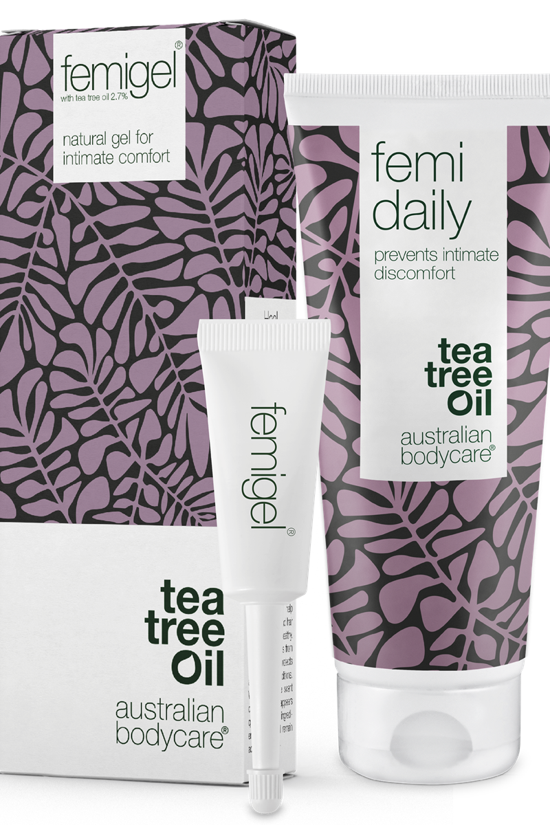 Retail Femi Daily 100ml
